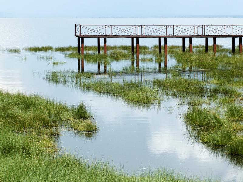 (8) Wolfgang _Schramm_Lake_Mayarama_Tansania