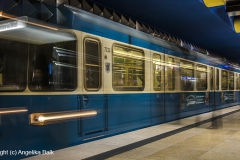 U-Bahn-M�nchen
